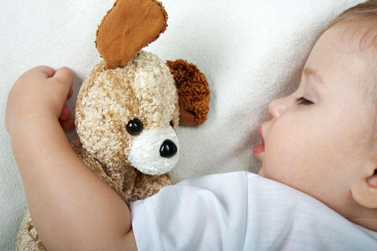 MFR-Child-Sleeping